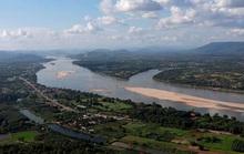 Trung Quốc kín tiếng khi mực nước sông Mekong giảm gần 50% trong tháng 2