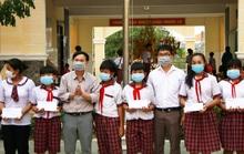 Nỗi niềm giáo viên xã đảo duy nhất ở TP HCM