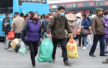 Tất cả người dân trở lại Hà Nội sau tết đều phải khai báo y tế