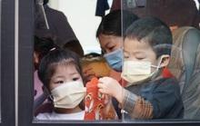 109 học sinh, phụ huynh và giáo viên trường tiểu học Xuân Phương được về nhà