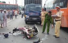 Tai nạn giao thông làm 15 người chết, 23 người bị thương ngày mùng 3 Tết