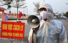 KHẨN: Tìm người liên quan đến ca dương tính từng ở TP HCM, bay từ TP HCM ra Hà Nội