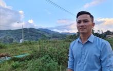 Gặp lại thầy giáo liều mình cứu 11 người ở làng Xà Nu thoát khỏi lũ dữ