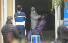 Hà Nội: Xét nghiệm SARS-CoV-2 với người đã đi, đến, về từ ổ dịch Cẩm Giàng