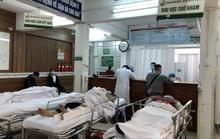 6 ngày Tết, hơn 4.000 ca cấp cứu do đánh nhau
