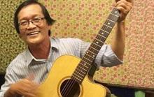 Nhà thơ Đoàn Vị Thượng từ giã cõi đời, thọ 63 tuổi
