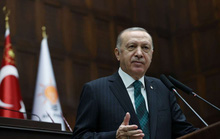 Mỹ lại chọc giận Thổ Nhĩ Kỳ