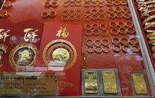 Giá vàng hôm nay 16-2: Lao xuống dốc, dòng tiền bị dịch chuyển