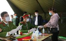 Nữ giáo viên về Hải Dương đón Tết nhưng khai báo ở Hà Nội
