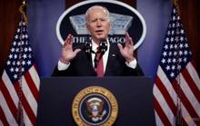 Ông Biden tính lại với Ả Rập Saudi, mở cửa cho Iran