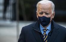 Tổng thống Biden đổ bê tông chính sách với Trung Quốc