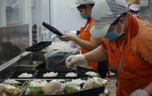 Saigon Co.op phục vụ xuyên Tết, doanh thu cao điểm gần 1.000 tỉ đồng/tuần