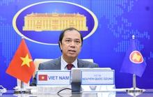 Việt Nam và các nước ASEAN thống nhất chi 10,5 triệu USD mua vắc-xin Covid-19