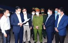 Bắc Ninh tạm dừng sử dụng lao động tỉnh Hải Dương