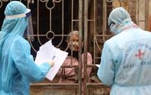 Kế hoạch xét nghiệm SARS-CoV-2 cho người từ 12 tỉnh, thành có dịch về Hà Nội