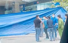 Nam thanh niên 19 tuổi rơi từ tầng 18 tòa nhà Golden Palace xuống đất tử vong