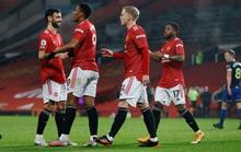 Với Bruno Fernandes, Man United sẵn sàng chinh phục