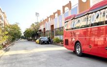 Sân Thành Long chờ thay da đổi thịt sau khi bàn giao cho Sài Gòn FC