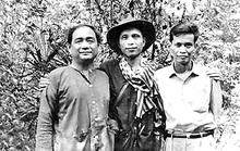 """Nguyễn Văn Bổng với """"Con trâu"""""""