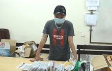 Công an TP HCM truy tìm chủ lô hàng bí ẩn ở Ga Sài Gòn