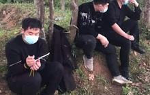 Nhóm người Trung Quốc bỏ chạy sau cuộc gọi khẩn: Một đối tượng trốn khỏi khu cách ly