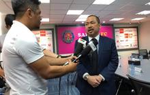 Sài Gòn FC gửi 2 cầu thủ đi Nhật