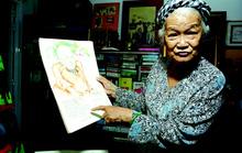 Đặng Ái Việt - nữ họa sĩ đặc biệt