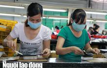 Ngừng việc do dịch bệnh là thời gian làm việc để tính phép năm?
