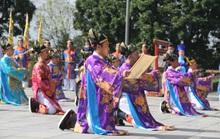 Vì sao không phục dựng nguyên bản lễ Nguyên đán triều Nguyễn?
