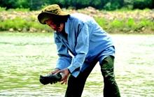 Lên thượng nguồn săn cá xanh