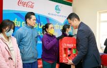 Mang Tết diệu kỳ tới hàng ngàn gia đình Việt từ những hành động giản dị