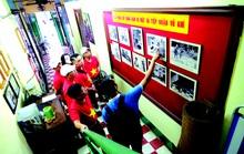 Theo dấu chân Biệt động Sài Gòn