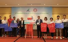 Lee Nguyễn được tài trợ vận chuyển