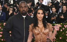 Kim Siêu vòng ba đệ đơn ly hôn Kanye West