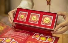 Ngân hàng, tiệm vàng đua bán vàng online cho ngày Thần tài