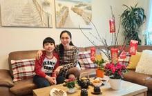 """Cuộc thi """"NHÀ MÌNH NGÀY TẾT"""": Bất ngờ mâm cỗ đón Tết của người Việt giữa mưa tuyết nước Đức"""