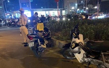 Va chạm giao thông, nam thanh niên rút dao đâm gục người đàn ông trung niên