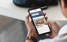 Người mua nhà thích ứng với kho dữ liệu trực tuyến