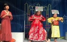 Sân khấu tìm cách sống chung với dịch