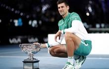 Djokovic giành Grand Slam thứ 18 trong sự nghiệp