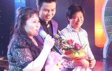Mai Vàng Võ Minh Lâm lần đầu song ca cổ cùng cha và mẹ