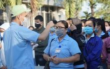 Kết quả xét nghiệm nam công nhân Hải Dương vào Đà Nẵng trốn viện có triệu chứng ho, sốt
