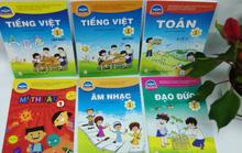 NÓNG: TP HCM chính thức phê duyệt danh mục sách giáo khoa lớp 2, lớp 6