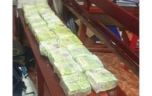 Liều lĩnh ôm 2 balo đầy ắp ma túy được chuyển từ miền Trung vào Đồng Nai