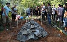 Làm báo cùng Báo Người Lao Động: Độc đáo lễ Ma Tươi của người Lô Lô Đen