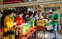 Huyện Bình Chánh, TP HCM: Nhiều hoạt động chăm lo Tết cho người lao động