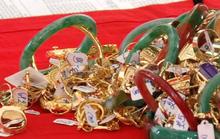 Kết luận vụ đục két sắt lấy kim cương, vàng ở Nhà Bè, TP HCM