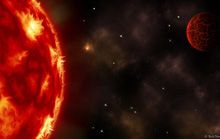 Phát hiện siêu Trái Đất hỏa ngục cực gần chúng ta