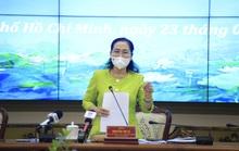 TP HCM: 2 người tự ứng cử đại biểu Quốc hội, 10 người tự ứng cử đại biểu HĐND TP