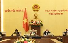 Quốc hội bầu, phê chuẩn các chức danh lãnh đạo bộ máy nhà nước tại kỳ họp tháng 3